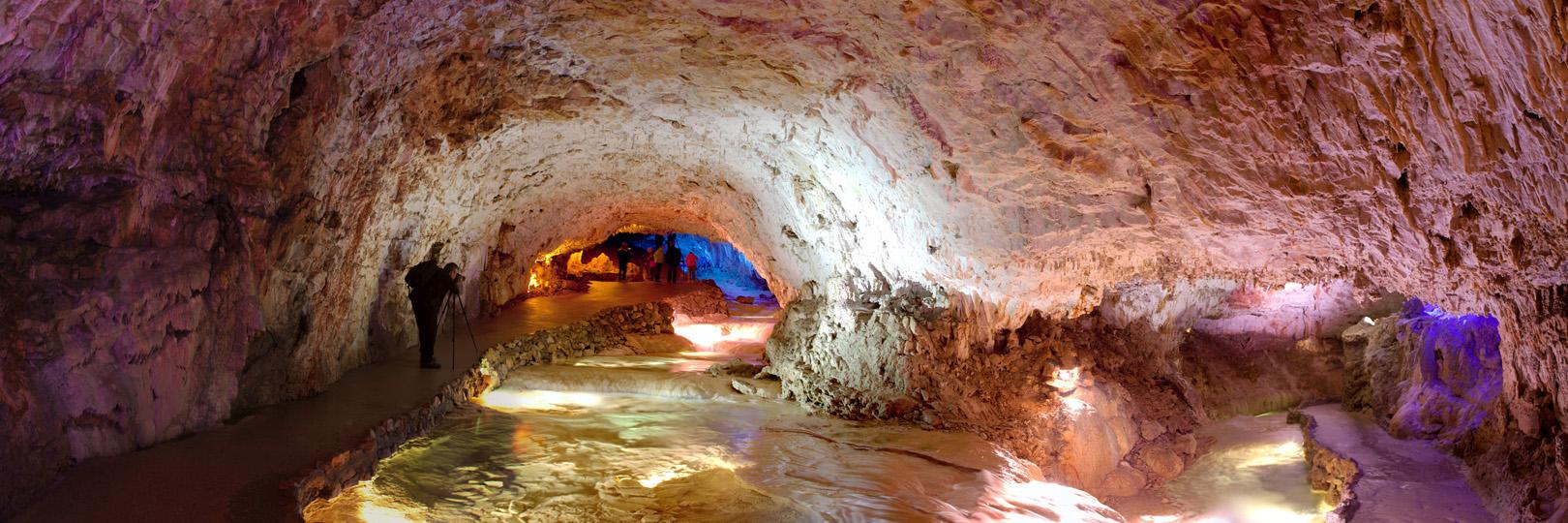 17 Grotte de Choranche