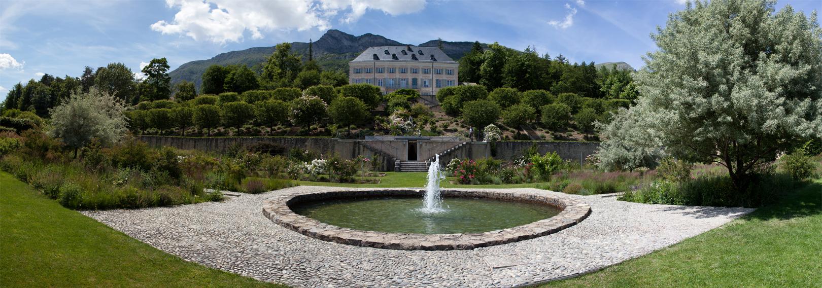 11  Château de Charance Gap