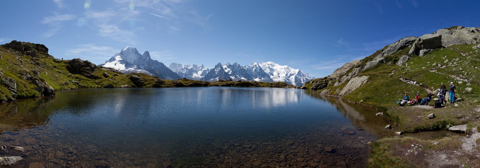 03 Randonnée au Lac Blanc