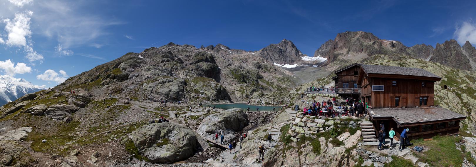 04 Randonnée au Lac Blanc