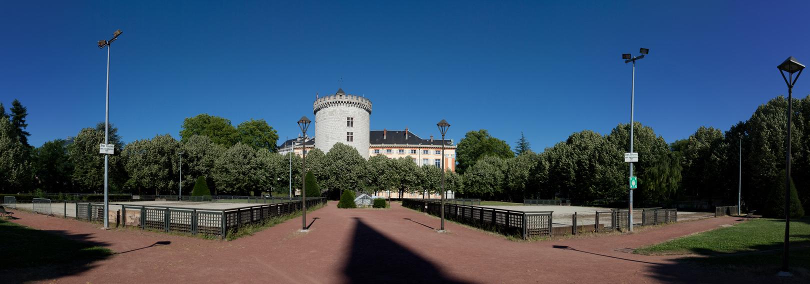 040 Château des Ducs de Savoie