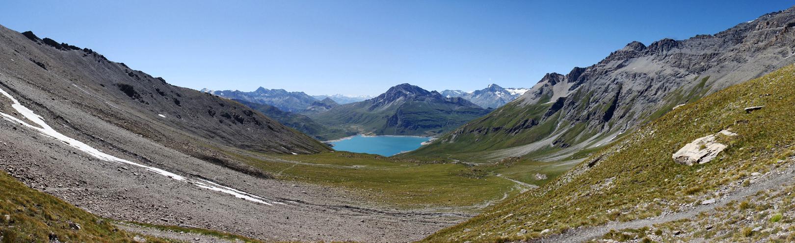 26 Lac du Mont-Cenis
