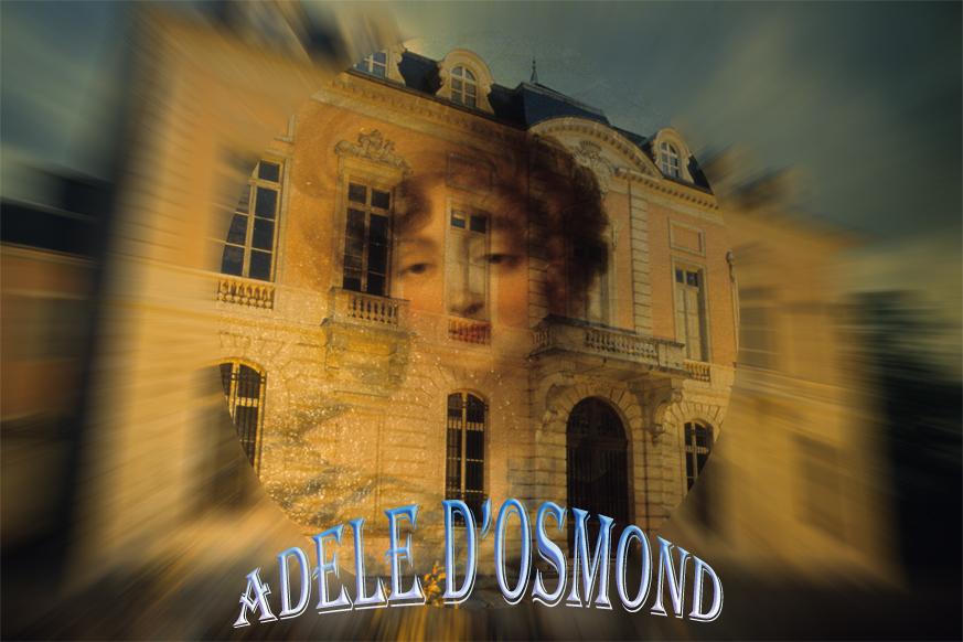 02 Adèle d'Osmond Comtesse de Boigne