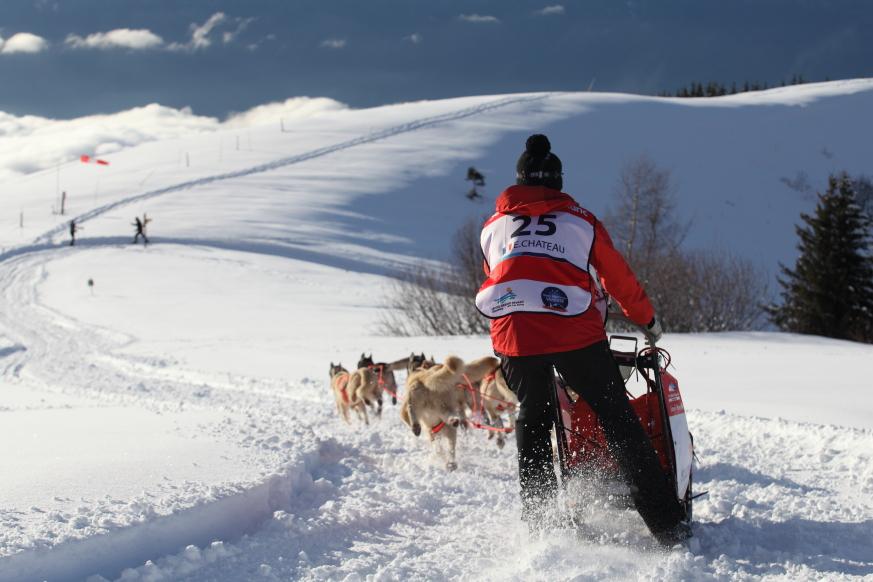 06 La Grande Odyssée  Savoie Mont-Blanc 2014