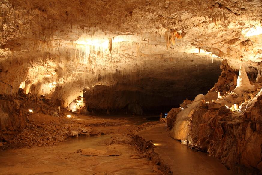 09 Grotte de Choranche
