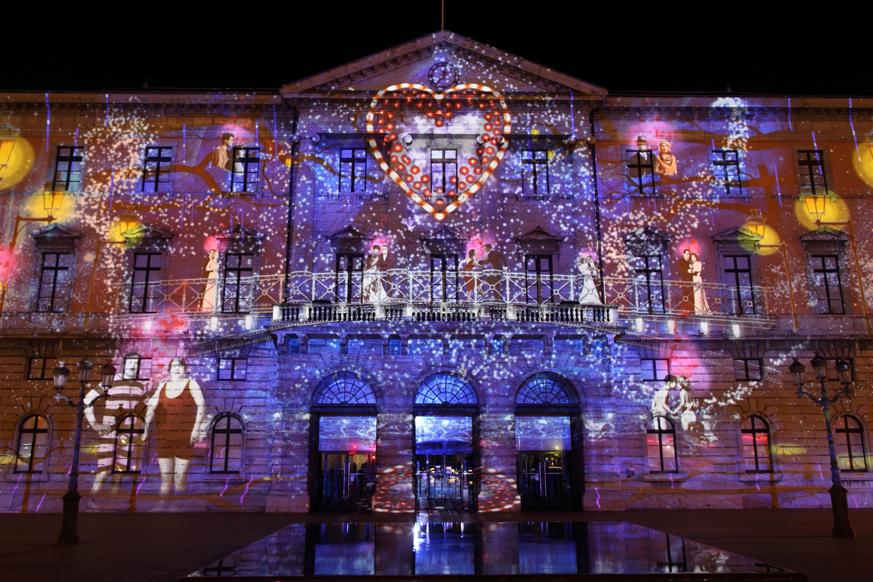10 Noël des Alpes 2012