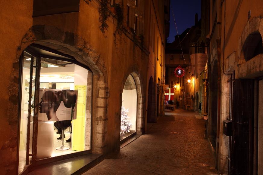 11 Marché de Noël 2011 - Chambéry