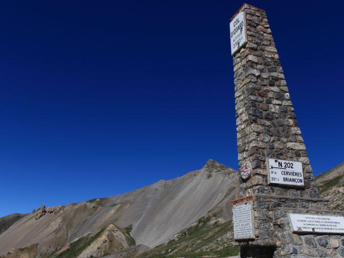 Col d'Izoard et Saint-Véran – Massif du Queyras