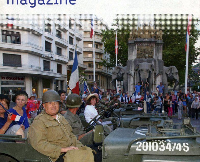 Chambéry Magazine N° 119