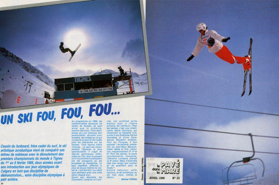 Le Pavé dans la Mare (Moto Magazine) n°27