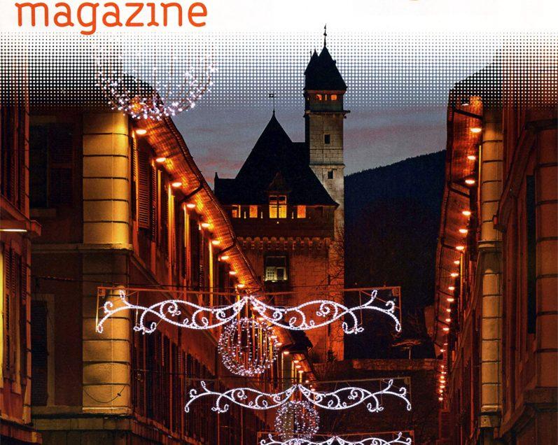 Chambéry Magazine N°120