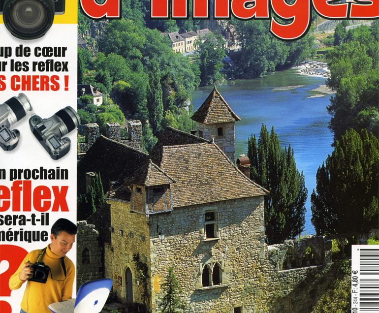 Chasseur d'Images n°244