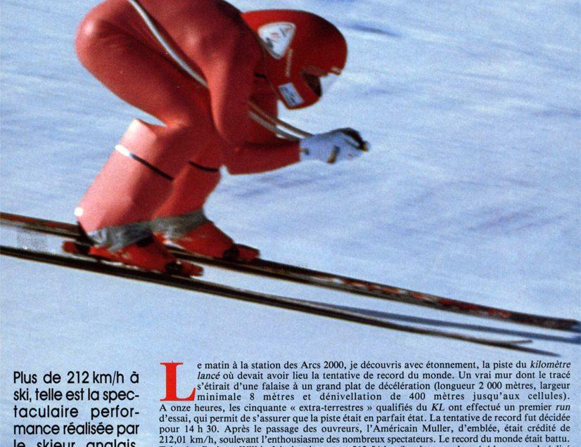 Le Pavé dans la Mare (Moto Magazine) n°39