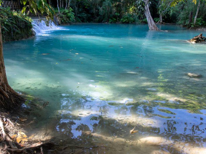 Paysages du Laos